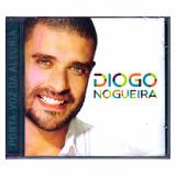 Diogo Nogueira Porta Voz Da Alegria Cd Orig Novo Lacrado