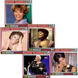 Dionne Warwick Discografia Completa 49 Cd 901 Músicas