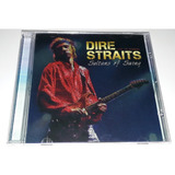 Dire Straits   Sultans Of Swing Live In Germany  cd Lacrado