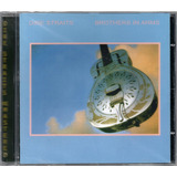 Dire Straits Cd Brothers In Arms Novo Lacrado