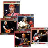 Dire Straits Discografia Completa  53 Cd Com 657 Músicas
