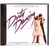 Dirty Dancin Cd Lacrado Original  Tema Do Filmes