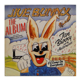 Disco De Vinil Jive Bunny And The Mastermixers ¿ Jive Bunn