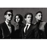 Discografia De Arctic Monkeys