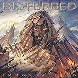 Disturbed   Immortalized   Cd