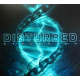 Disturbed Evolution   Cd Rock