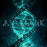 Disturbed Evolution Cd Lacrado