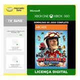 Diversos Games Xbox Live Arcade Digital Xbox One Xbox 360