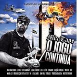 Dj Bola 8 Mixtape Realidade Cruel Eduardo A286 Faccao Gog