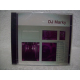 Dj Marky   Audio Architecture