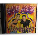 Dj Marlboro Apresenta  Cd Biro Jack Vagabundo Lacrado Raro