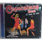 Dj Marlboro Apresenta Cd Copacabana Beat 10 Anos Lacrado