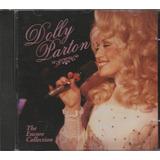 Dolly Parton   Cd The Encore Collection   Importado