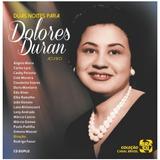 Dolores Duran   Duas Noites Pra Dolores Duran Ao Vivo 2cds