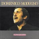 Domenico Modugno   Fonitcetra   Cd   Música Italiana