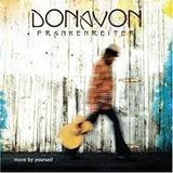 Donavon Frankenreiter   Move By Yourself   Cd