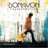 Donavon Frankenreiter   Move By Yourself