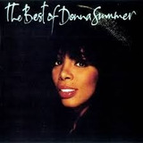 Donna Summer Cd The Best Of