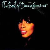 Donna Summer The Best Of Cd