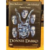 Donnie Darko Cd Jake Gyllenhaal Patrick Swayze