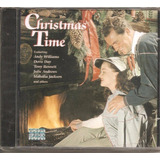 Doris Day Tammy Winette Bobby Vinton Mel Torme Cd Christmas