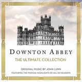 Downton Abbey: The Ultimate Collection  2pc  Import