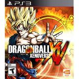 Dragon Ball Xenoverse Ps3 Jogo Criança Infantil Promoção Psn