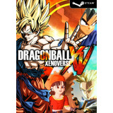 Dragon Ball Xenoverse Steam Pc Cd Keyy
