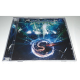 Dragonforce   In The Line Of Fire  cd dvd  Lacrado