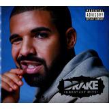 Drake   Cd Greatest Hits   Duplo Rússia
