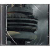 Drake   Views  Explicit Version  Cd Original Lacrado