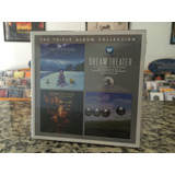 Dream Theater   The Triple Album Collection