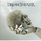 Dream Theater Distance Over Time Cd Lacrado