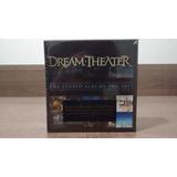 Dream Theater The Studio Albums 1992 2011   Box Com 10 Cds
