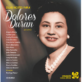 Duas Noites Para Dolores Duran   2 Cds Mpb