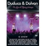 Duduca E Dalvan   Os Leoes Da Musica Sertaneja