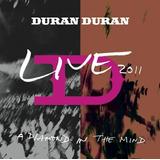 Duran Duran Diamond In The Mind Live Deluxe Blu Ray Cd Dvd