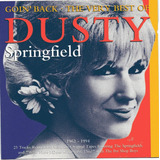 Dusty Sprigfield   The Very Best Of   Cd