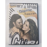 Dvd cd Britney & Kevin: Chaotic    The Dvd & More   Lacrado