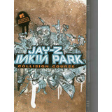 Dvd cd Jay z E Linkin Park   Collision Course   Usado