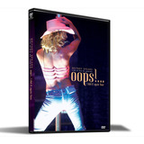 Dvd   Cd Britney Spears Oops I Did It Again Tour Rock In Rio
