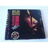 Dvd   Cd Buju Banton Inna Heights 10th Double Edition Reggae