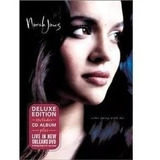Dvd   Cd Norah Jones Come Away With Me Live In New Orleans