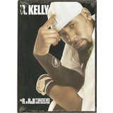Dvd   Cd R  Kelly The R  In R&b: The Greatest Hits