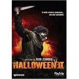 Dvd   Halloween 2   Robie Zombie   Original Lacrado