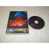 Dvd   Ub40   Homegrown In Holland Live
