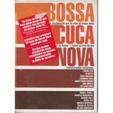 Dvd  Bossacucanova Bossa Cuca Nova Ao Vivo   2008