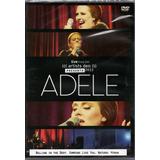 Dvd Adele   Live