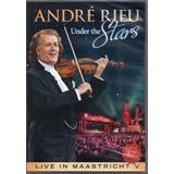Dvd André Rieu   Under The Stars