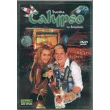 Dvd Banda Calypso   Ao Vivo Na Amazônia